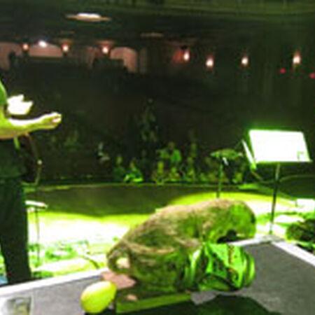 03/03/12 Palace Theatre, Albany, NY