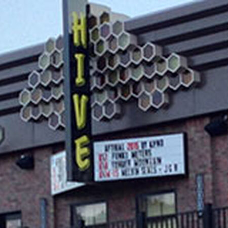 08/08/15 The Hive, Sandpoint, ID