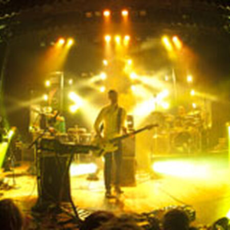 02/08/13 Barrymore Theater, Madison, WI