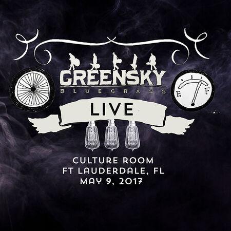 05/09/17 Culture Room, Ft. Lauderdale, FL