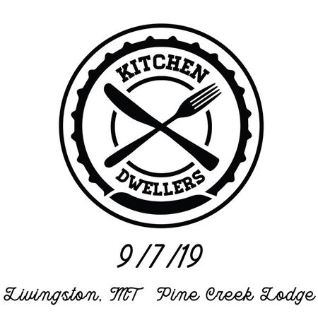 09/07/19 Pine Creek Lodge, Livingston, MT