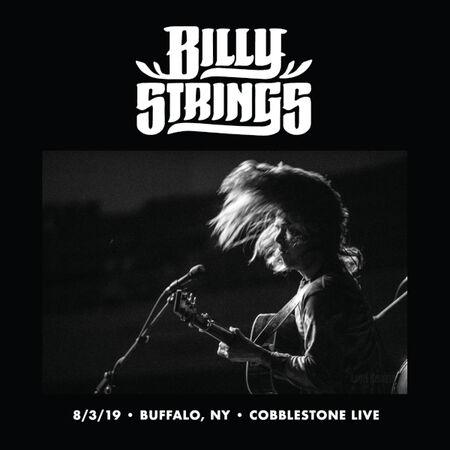 08/03/19 Cobblestone Live, Buffalo, NY