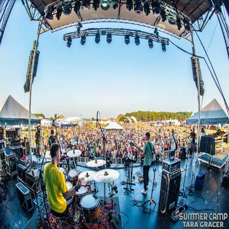 08/20/21 Summer Camp Music Festival, Chilicothe, IL