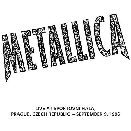 09/09/96 Sportovni Hala, Prague, CZ