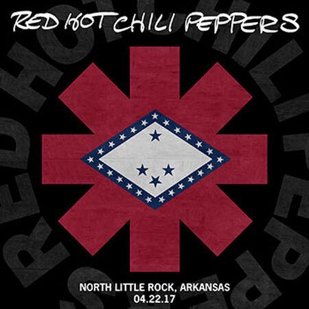 04/22/17 Verizon Arena, North Little Rock, AR