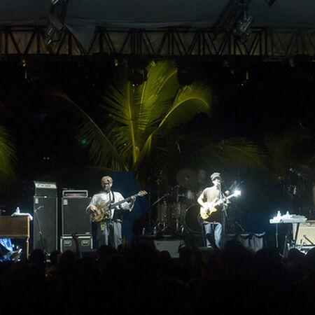 12/14/07 Caribbean Holidaze, Runaway Bay, JAM