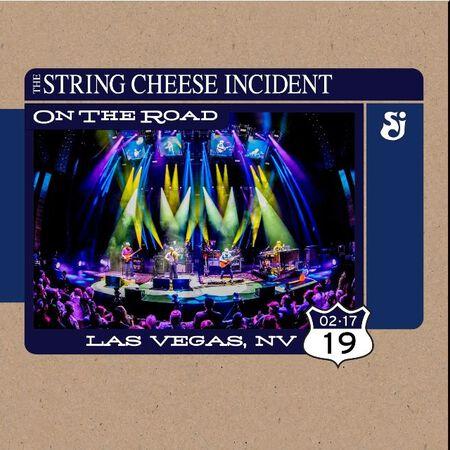 02/17/19 The Cosmopolitan, Las Vegas, NV