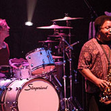 12/28/04 Ram's Head Live! , Baltimore, MD