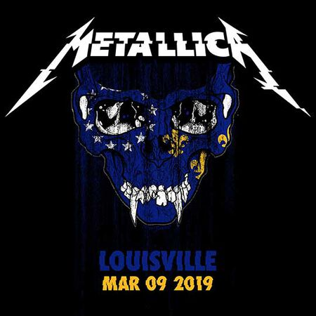 03/09/19 KFC Yum Center, Louisville, KY
