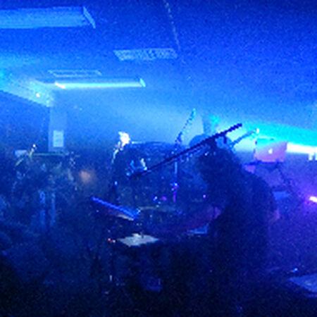 02/19/09 The Fairhaven Pub, Bellingham, WA