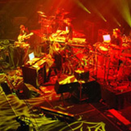 08/21/09 The Tabernacle, Atlanta, GA
