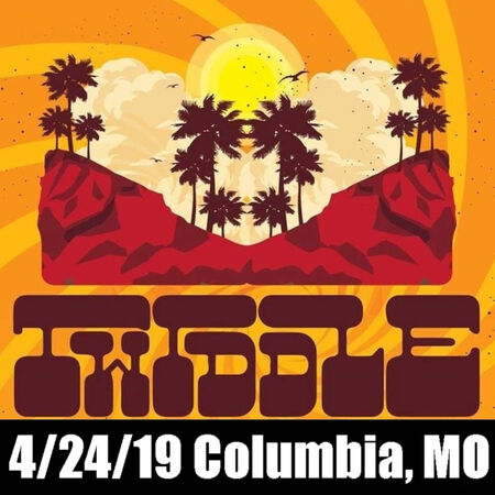 04/24/19 The Blue Note, Columbia, MO