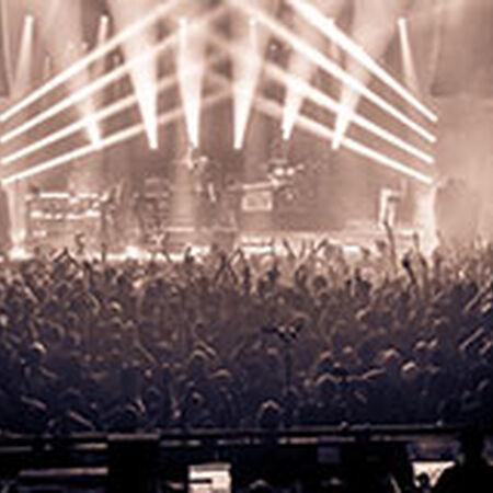 04/18/15 Ogden Theatre, Denver, CO