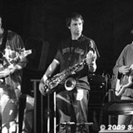 07/04/09 High Sierra Music Festival, Quincy, CA