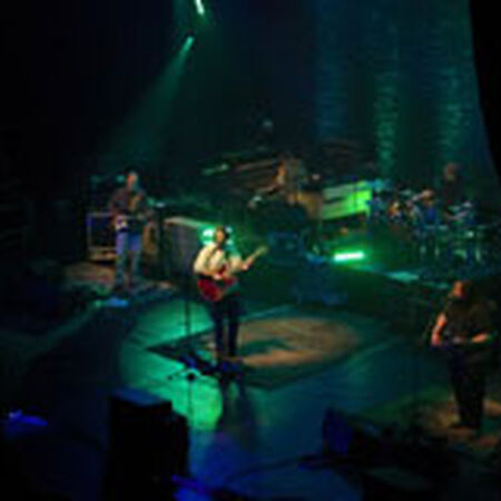 11/09/08 Riverside Theater, Milwaukee, WI