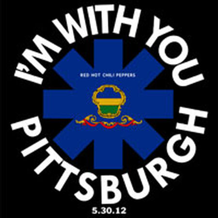 05/30/12 Consol Energy Center, Pittsburgh, PA