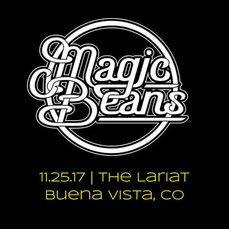 11/25/17 The Lariat, Buena Vista, CO