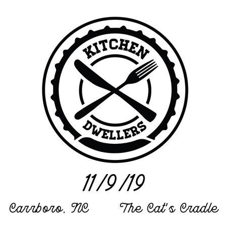 11/09/19 The Cat's Cradle, Carrboro, NC