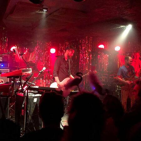 03/10/18 Club Metronome, Burlington, VT