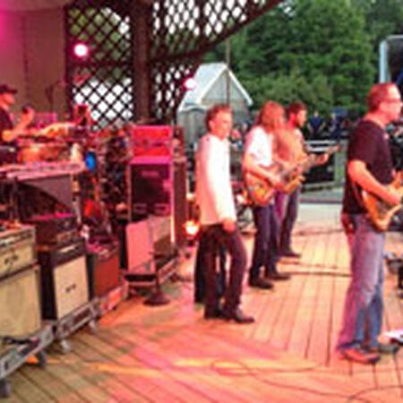 06/01/13 Ives Concert Park, Danbury, CT