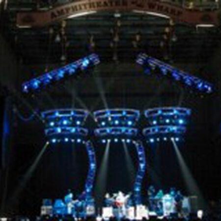 04/18/09 The Amphitheater at The Wharf, Orange Beach, AL