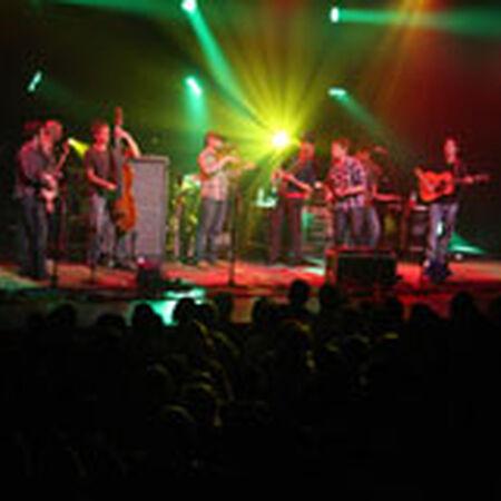 10/29/11 Best Buy Theater, New York, NY