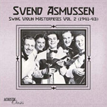 Swing Violin Masterpieces  Vol. 2 (1941-43)