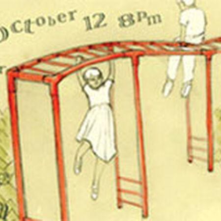 10/14/05 Theatre of Living Arts, Philadelphia, PA