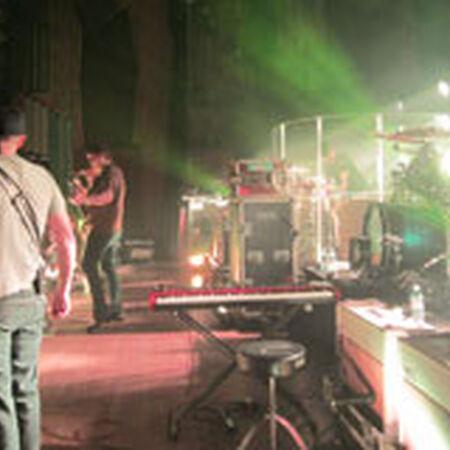 02/10/12 Boulder Theater, Boulder, CO