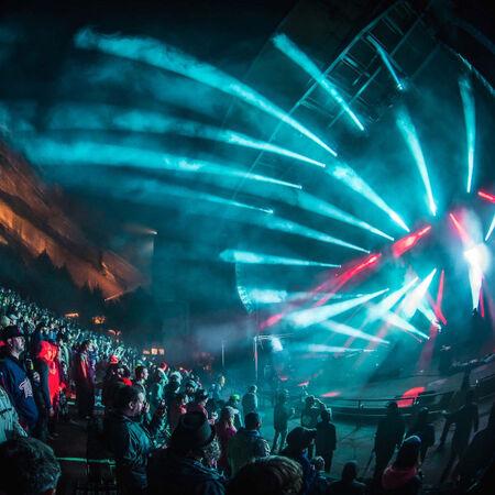 05/30/21 Red Rocks Amphitheatre, Morrison, CO