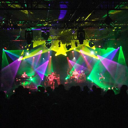 12/27/09 Nokia Theatre, New York, NY