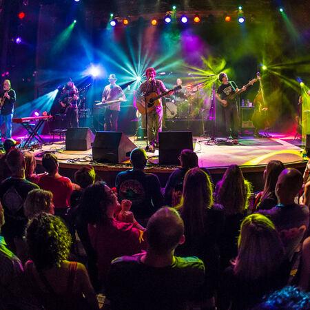 01/20/17 Ogden Theatre, Denver, CO