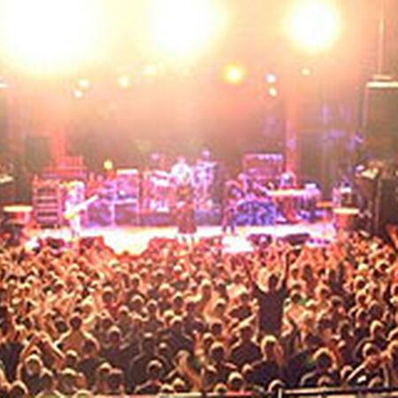 12/05/08 Ogden Theatre, Denver, CO