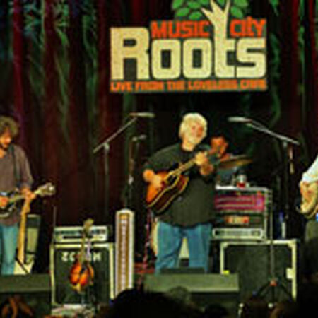 10/30/13 The Loveless Barn - Root City Music, Nashville, TN