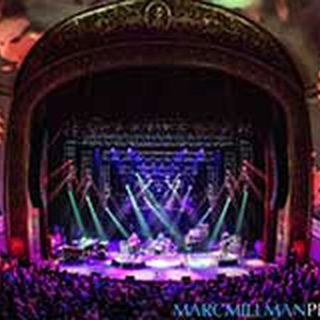 03/16/15 The Capitol Theatre, Port Chester, NY