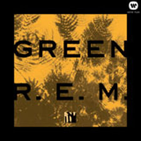 11/10/89 GREEN World Tour and 25th Anniv. GREEN Remaster, Greensboro, NC