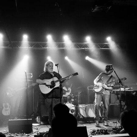 09/16/18 Brighton Music Hall, Allston, MA