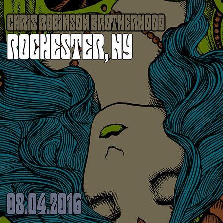 08/04/16 Ravens Reels, Rochester, NY