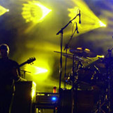 02/23/07 The Showbox, Seattle, WA