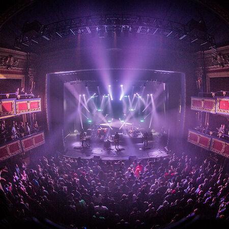 02/09/18 Vic Theatre, Chicago, IL