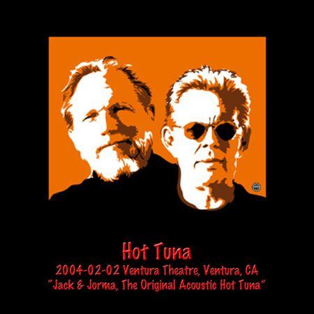 02/02/04 Ventura Theatre , Ventura, CA