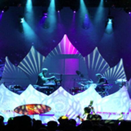 04/09/12 Jefferson Theater, Charlottesville, VA