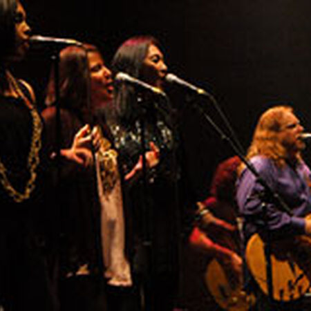 12/31/11 Beacon Theatre, New York, NY