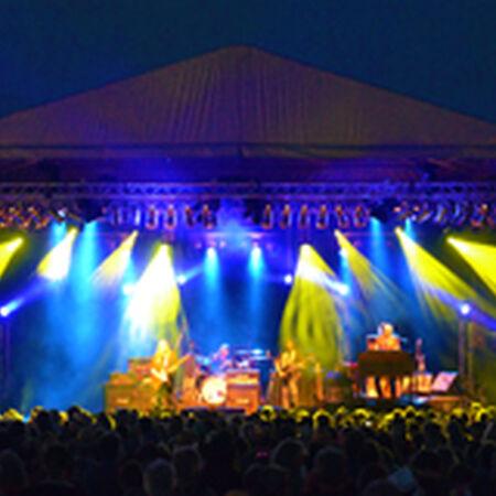 07/20/13 Burg Herzberg Festival, Breitenbach am Herzberg, DE