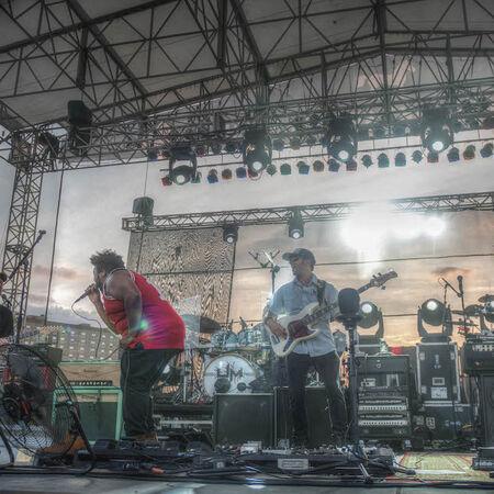 07/17/16 Stone Pony Summer Stage, Asbury Park, NJ