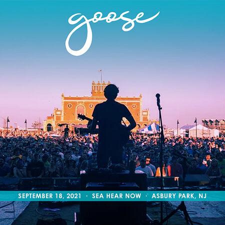 09/18/21 Sea Hear Now, Asbury Park, NJ