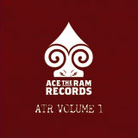 The Ram Records: ATR Volume 1