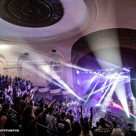 03/23/19 The Capitol Theatre, Port Chester, NY