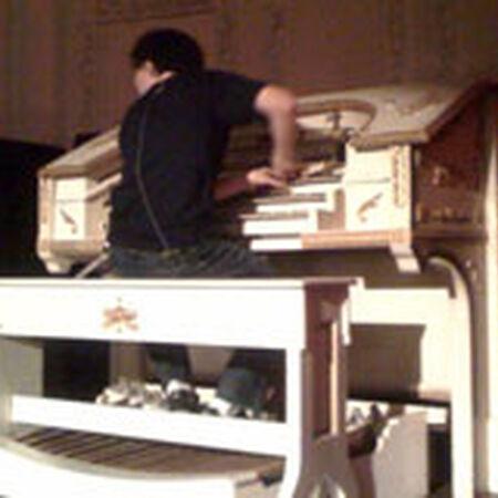 02/28/08 The Capitol Theatre, Davenport, IA
