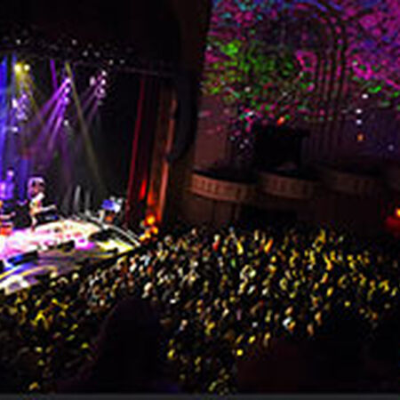 11/05/15 The Capitol Theatre, Port Chester, NY